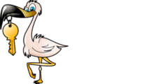 locksmith Cooper City FL Florida logo